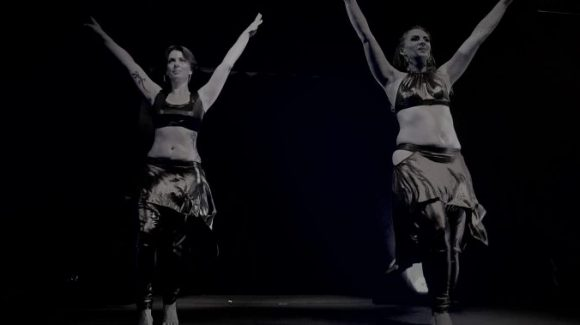 Why I belly dance