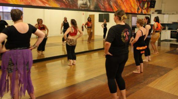 Belly Dance 101