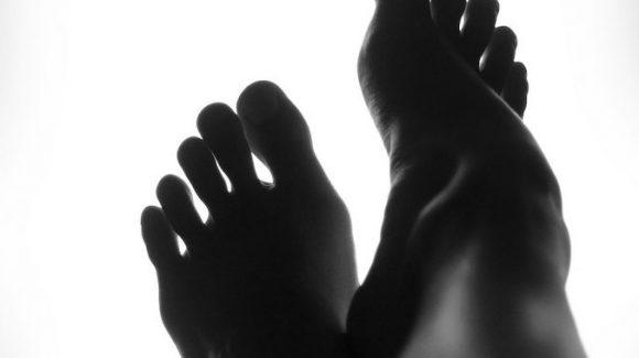 Belly Dance Feet