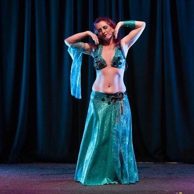 Bellydance Mirage – 7 May 2021